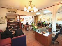 Mercure Vientiane Hotel: business center