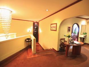 Mercure Vientiane Hotel Vientiane - Executive Lounge