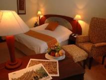 Mercure Vientiane Hotel: guest room
