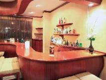 Mercure Vientiane Hotel: pub/lounge