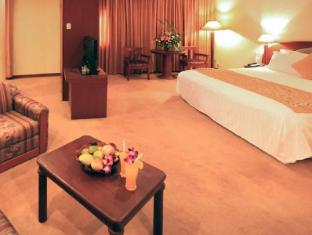 Mercure Vientiane Hotel Vientiane - Guest Room