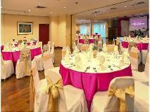 Mercure Vientiane Hotel: ballroom