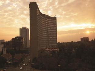 Crowne Plaza Hotel Harare-Monomotapa