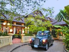 Hotel in Laos | Settha Palace