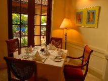 Settha Palace: restaurant