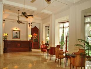Settha Palace Vientiane - Hotel interieur