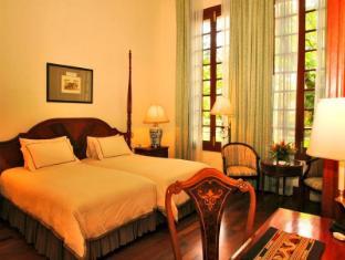 Settha Palace Vientiane - Gastenkamer
