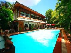 Laos Hotel | Vansana Hotel Ban Phonthan