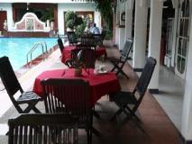 Vansana Hotel Ban Phonthan: swimming pool