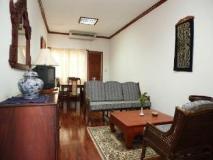 Vansana Hotel Ban Phonthan: guest room