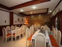 Vansana Hotel Ban Phonthan: restaurant