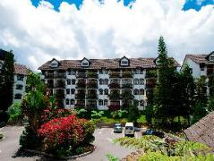 Strawberry Park Resort | Malaysia Hotel Discount Rates