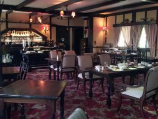 The Lakehouse Cameron Highlands Cameron Highlands - Restoranas