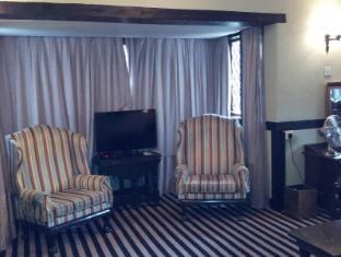 The Lakehouse Cameron Highlands Cameron Highlands - Svečių kambarys