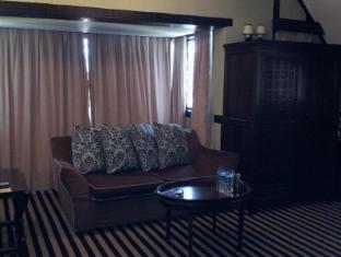 The Lakehouse Cameron Highlands Cameron Highlands - Viešbučio interjeras