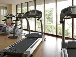Impiana Hotel Ipoh Ipoh - Fitness Room
