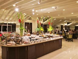 Impiana Hotel Ipoh Ipoh - Restaurant