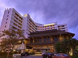 Impiana Hotel Ipoh Ipoh - Hotel Exterior