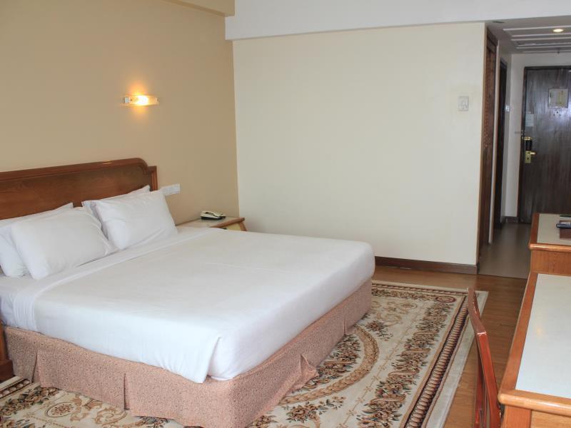 ヘリテージ ホテル イポー2
