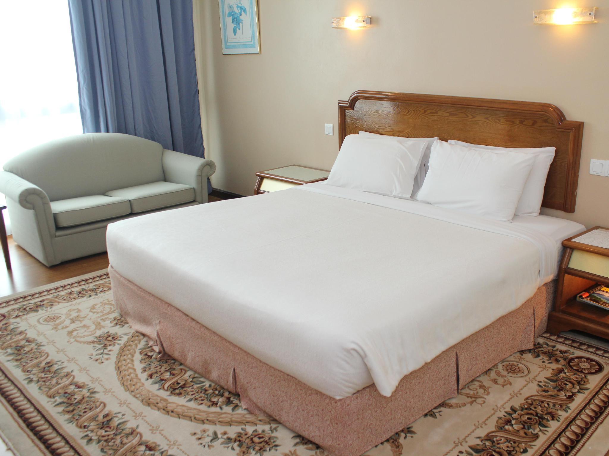 ヘリテージ ホテル イポー3
