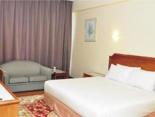 Heritage Hotel Ipoh Ipoh - Deluxe Premier King