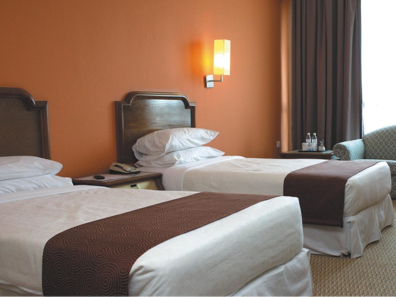 ヘリテージ ホテル イポー10