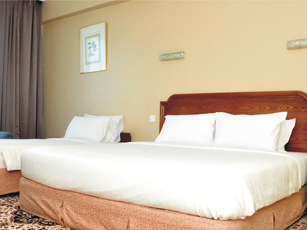 ヘリテージ ホテル イポー9