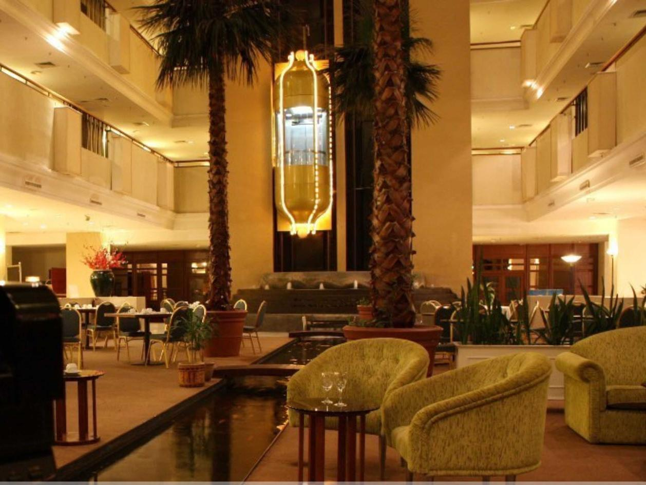 ヘリテージ ホテル イポー12