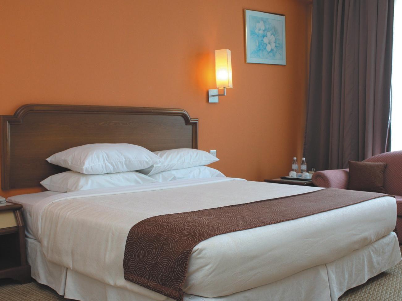 ヘリテージ ホテル イポー11