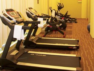 Heritage Hotel Ipoh Ipoh - Heritage Fitness Room