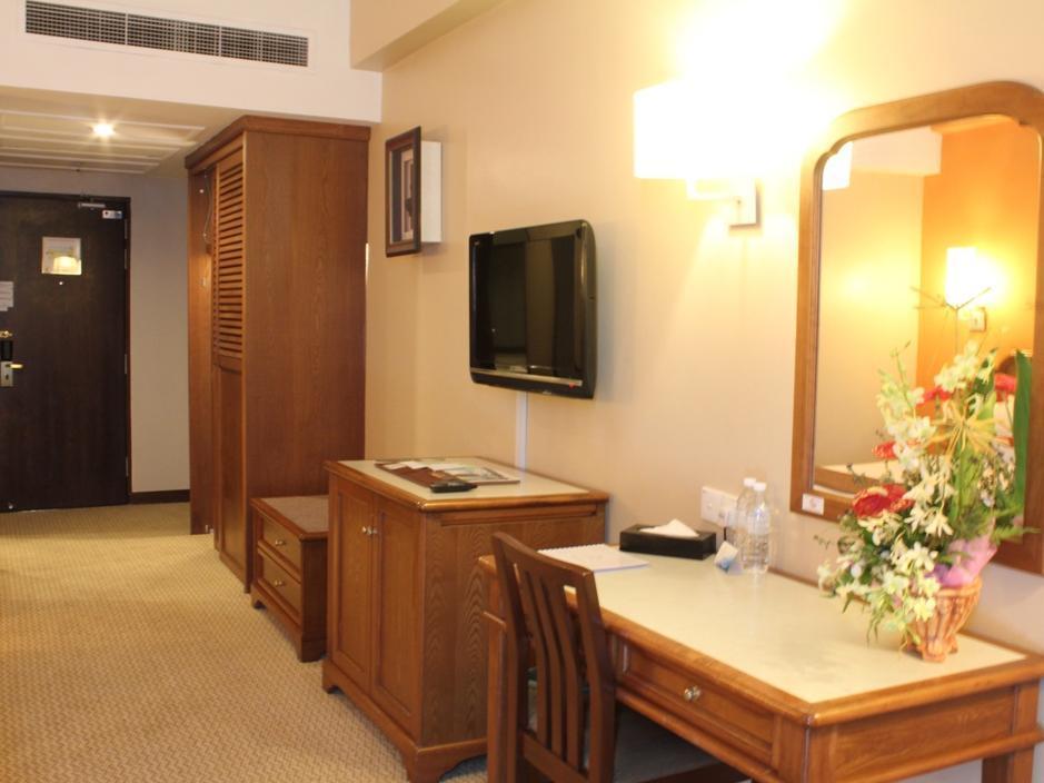 ヘリテージ ホテル イポー19