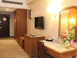 Heritage Hotel Ipoh Ipoh - Room Interior