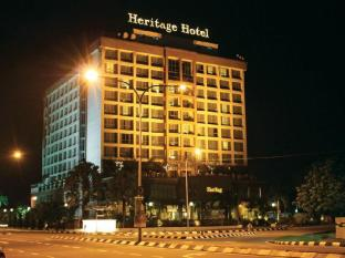 Heritage Hotel Ipoh Ipoh - Exterior