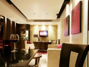 Grand Inn Hotel Bangkok - Interior