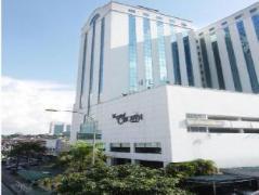 Malaysia Hotels | Crystal Crown Hotel