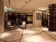 Kingsgate Hotel Abu Dhabi: lobby