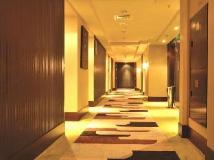 Kingsgate Hotel Abu Dhabi: interior