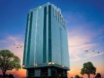 Kingsgate Hotel Abu Dhabi: exterior