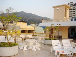ラマイ ホテル