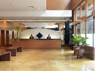 Hotel Capitol Kuala Lumpur Kuala Lumpur - Reception