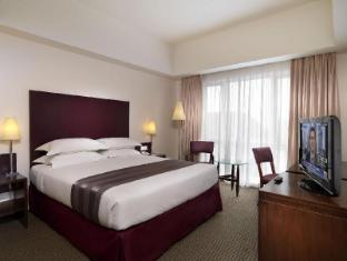 Hotel Capitol Kuala Lumpur Kuala Lumpur - Deluxe Queen