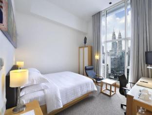 Hotel Capitol Kuala Lumpur Kuala Lumpur - 10 Room Deluxe