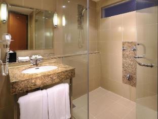 Hotel Capitol Kuala Lumpur Kuala Lumpur - Deluxe Room - Bathroom