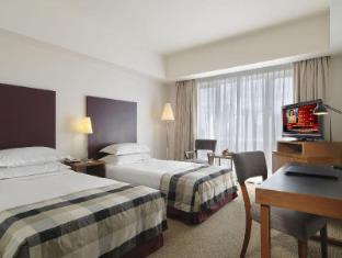 Hotel Capitol Kuala Lumpur Kuala Lumpur - Superior Room