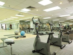Hotel Istana Kuala Lumpur City Center Kuala Lumpur - Salle de fitness