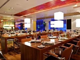 Hotel Istana Kuala Lumpur City Center Kuala Lumpur - Restaurant