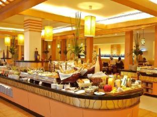 Hotel Istana Kuala Lumpur City Center Куала Лумпур - Бюфет