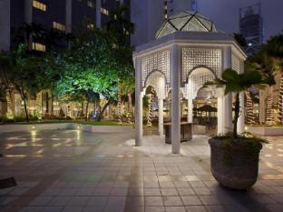 Hotel Istana Kuala Lumpur City Center Kuala Lumpur - Hotellin ulkopuoli