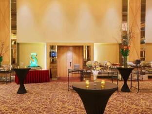 Hotel Istana Kuala Lumpur City Center Kuala Lumpur - Intérieur de l'hôtel