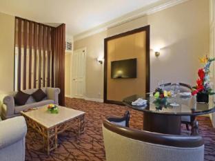 Hotel Istana Kuala Lumpur City Center Kuala Lumpur - Chambre